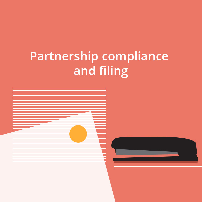 Partnership Compliance